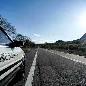 スプリンタートレノ AE86 GT-APEXのカスタム事例画像 イチDさんの2020年06月13日20:03の投稿