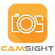 CamSight - Camera App & Trending Videos for PC-Windows 7,8,10 and Mac