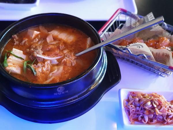 好吃豆腐鍋😋
