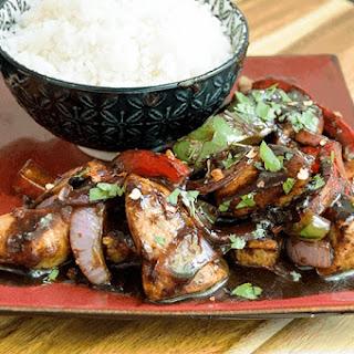 Black Garlic Hoisin Chicken | East Asian