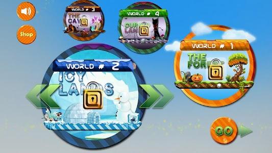 The Adventures of Zip screenshot 9