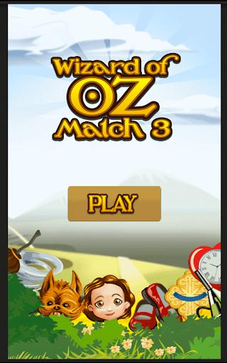 Match 3: Wizard of Oz|玩休閒App免費|玩APPs