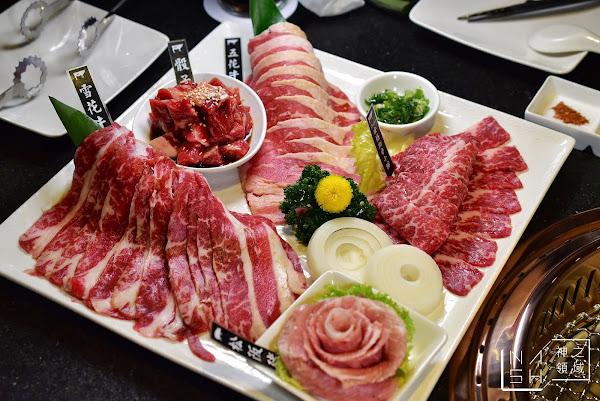 膔柴小鮮燒肉 (已歇業)