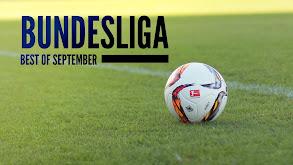 Bundesliga Best of September thumbnail