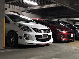 MPV  LY3P H20年式 23T 4WD ユーティリティパッケージのカスタム事例画像 あかくま  北海道○くま連合協会さんの2020年09月13日07:03の投稿