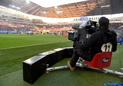 'Opnieuw staat al een match in Jupiler Pro League op de helling'