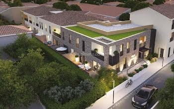 appartement à Villeneuve-lès-Maguelone (34)