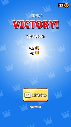 Sling Puck 3D Challenge 1.0.714 screenshots 7
