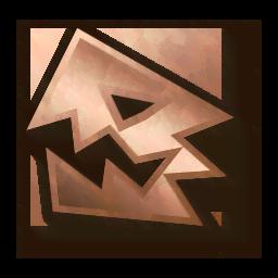 星3突破の竜印