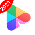 NoxLucky - HD Live Wallpaper, Caller Show, 4D, 4K icon