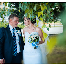 Wedding photographer Olesya Nikolenko (LesyaNik). Photo of 23.09.2013