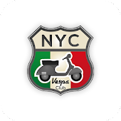 Vespa Club NYC