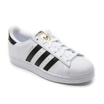 Adidas Superstar Lace Trainer LACE UP