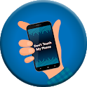 Don't Touch My Phone : theft alarm 2021 icon