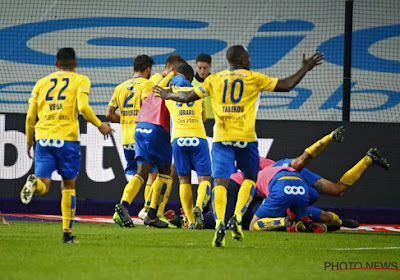 Croky Cup : Changement de programme pour Knokke-Union