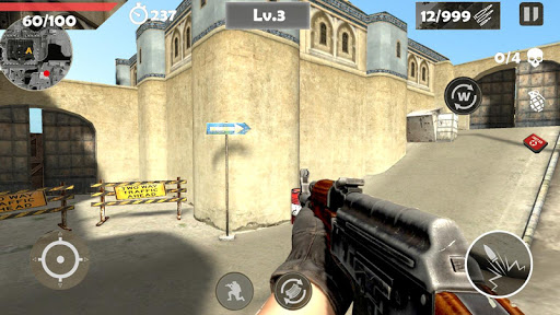 Sniper Strike Shoot Killer 1.5 screenshots 21