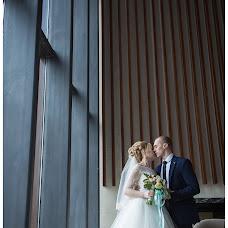 Wedding photographer Vyacheslav Slizh (slimpinsk). Photo of 12.07.2017