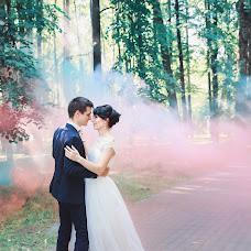 Wedding photographer Elena Kratovich (ElenaKratovich). Photo of 12.09.2016