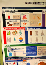"""Photo: Let's make up captions for this Japanese hazard sign. """"Caution: mouse may poop on your Pop Tart."""""""