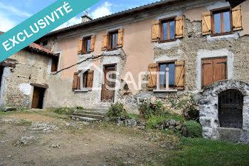 maison à Saint-Sixte (42)