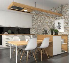 appartement à Sausheim (68)