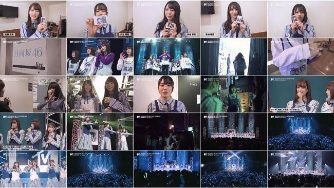 190526 (720p+1080i) 日向坂46 1st Story – Making of MTV Live Premium