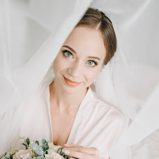 Wedding photographer Evgeniya Fedorova (dubaiwed). Photo of 24.09.2018