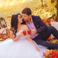 Wedding photographer Igor Chekaev (i-chek). Photo of 17.11.2016