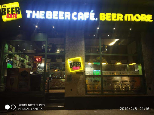The Beer Cafe photo