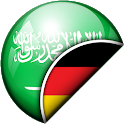 Arabic-German Translator icon