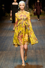 Photo: Коллекция Dollce@Gabbana 2014-2015год
