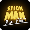 Stick Man Fight Online