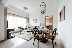 Anderson Road Serviced Apartments, Orchard Road