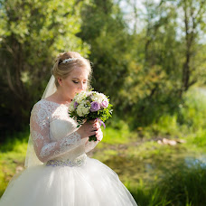 Wedding photographer Anna Rakhimova (Rahimova). Photo of 27.08.2015