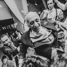 Wedding photographer Mateo Boffano (boffano). Photo of 24.07.2018