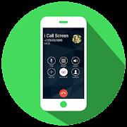 i Call Screen - OS10 Dialer