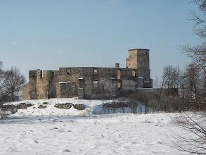 Photo: Zamek w Siewierzu