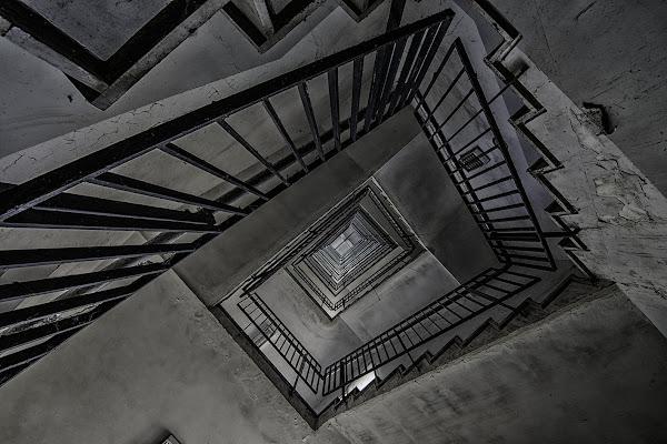 Vertigo di ManuArk