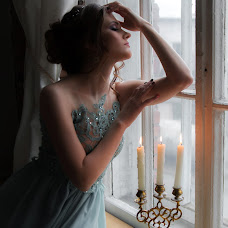 Wedding photographer Mariya Turchanova (Forartandlove). Photo of 04.05.2017