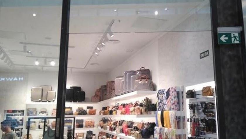 Local abierto en el Centro Comercial Torrecárdenas. /Imagen del Instagram del CC Torrecárdenas