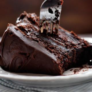 Best Ever Moist Chocolate Cake Recipe