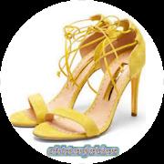 High Heels Design icon