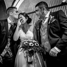 Wedding photographer Jose luis Sobredo (JLSobredo). Photo of 10.07.2018