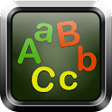 Learn Alphabets AaBbCc icon