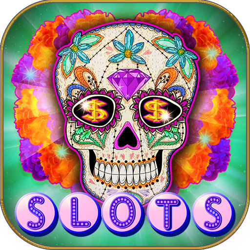 Sweet Calaveras! Slot Game