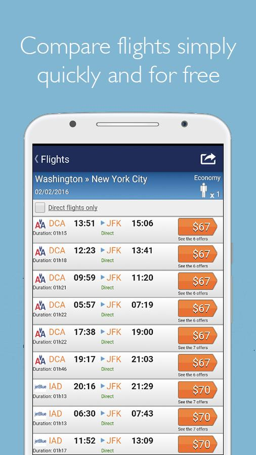Jetcost Cheap Flights Android Apps On Google Play