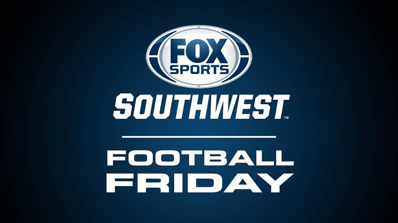 Watch Fox Sports Southwest Football Friday live