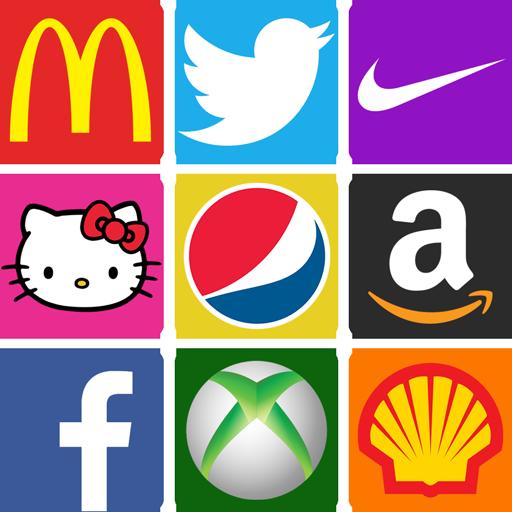 益智App|标志游戏:猜猜品牌 LOGO-3C達人阿輝的APP