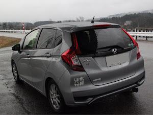 フィット GK3 13G Honda Sensingのカスタム事例画像 SAWARAさんの2019年04月01日16:46の投稿