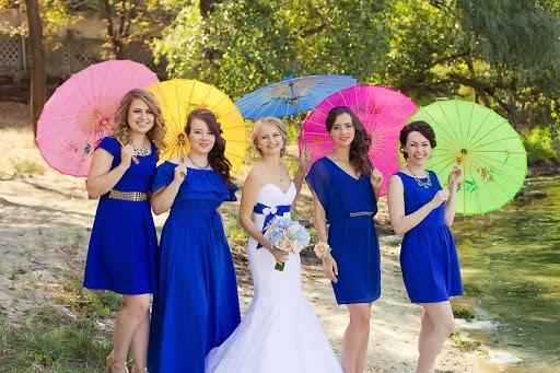 Wedding photographer Alesya Kashtalinchuk (AnimaSola). Photo of 25.04.2017